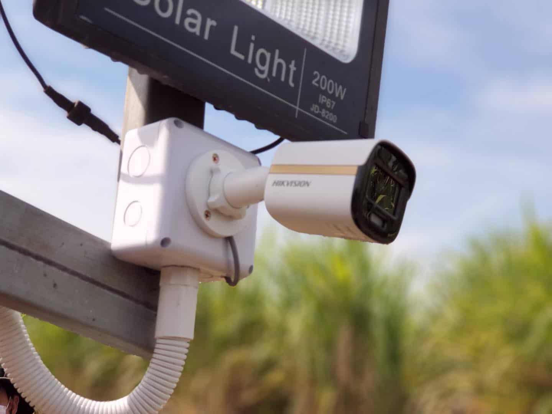 กล้องวงจรปิดนครปฐม Msc CCTV